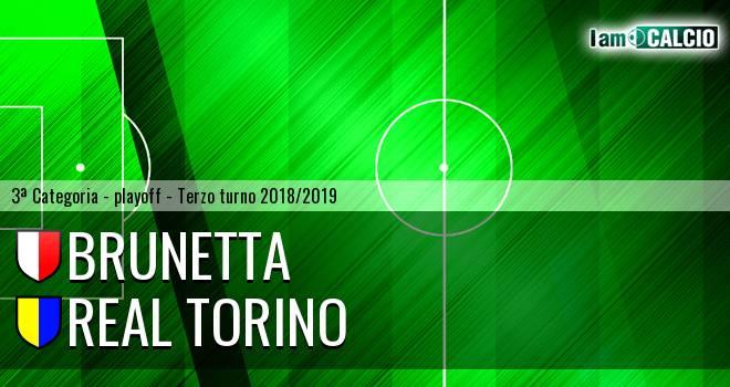 Brunetta - Real Torino