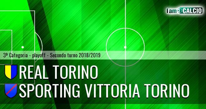 Real Torino - Sporting Vittoria Torino