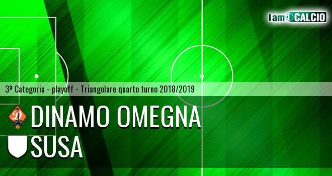 Dinamo Bagnella - Susa