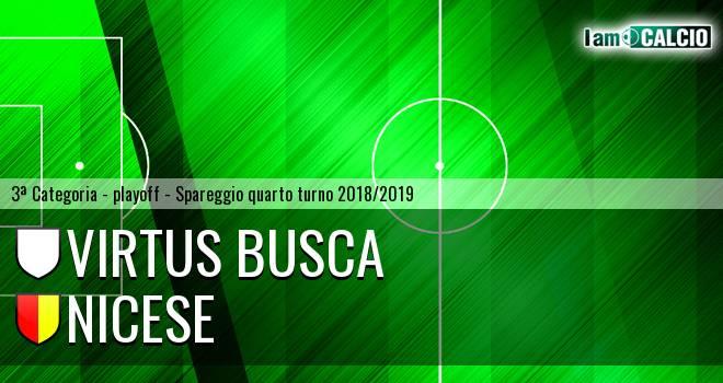 Virtus Busca - Nicese