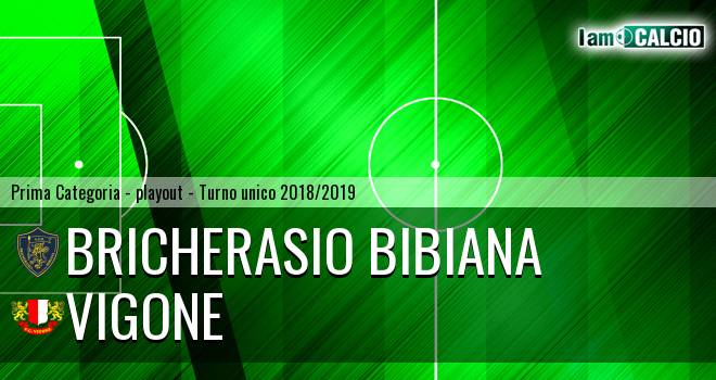 Bricherasio Bibiana - Vigone