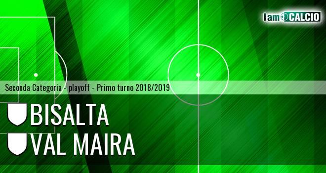 Bisalta - Val Maira