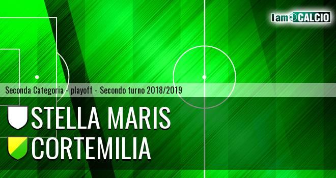 Stella Maris - Cortemilia