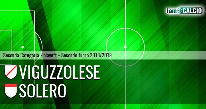 Viguzzolese - Solero