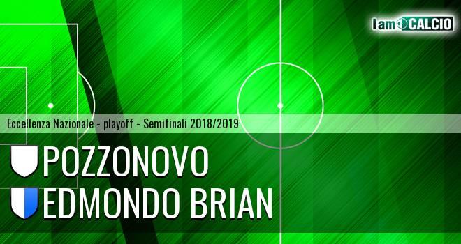 Pozzonovo - Edmondo Brian