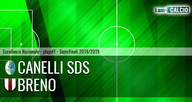 Canelli SDS - Breno