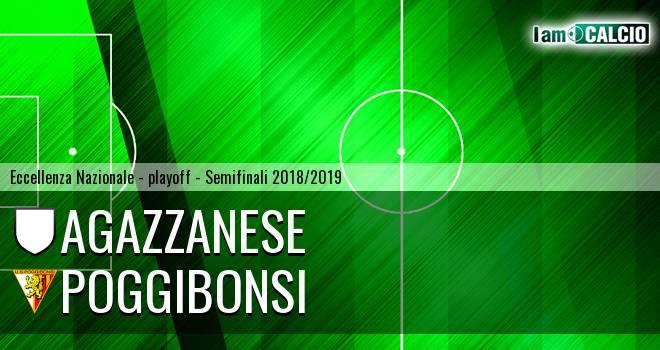 Agazzanese - Poggibonsi