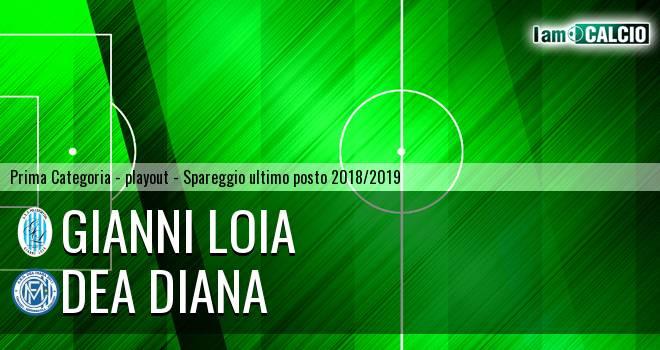 Dea Diana - Gianni Loia