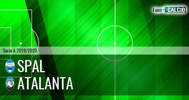 Spal - Atalanta