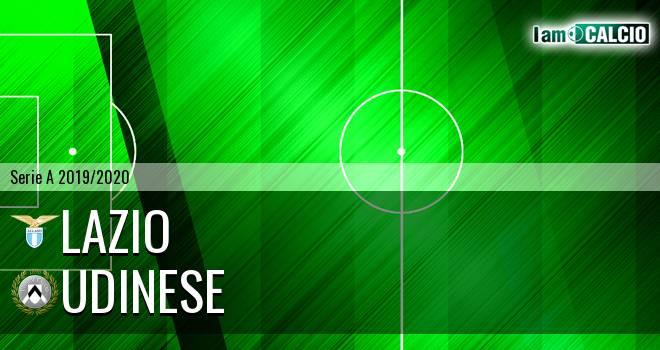 Lazio - Udinese