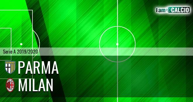 Parma - Milan
