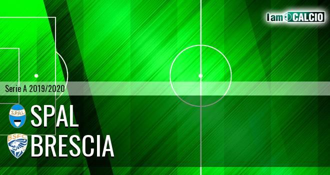Spal - Brescia