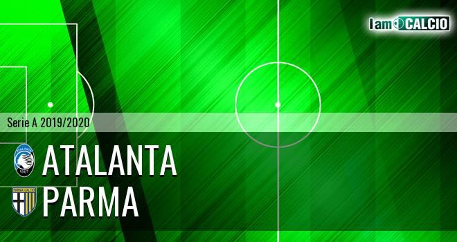 Atalanta - Parma