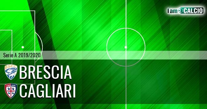 Brescia - Cagliari