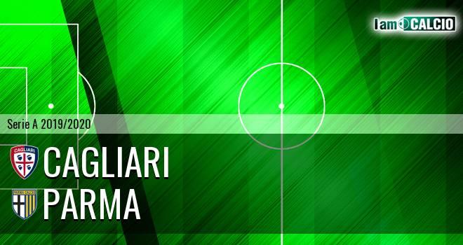 Cagliari - Parma
