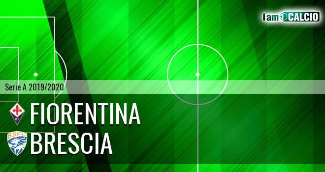 Fiorentina - Brescia