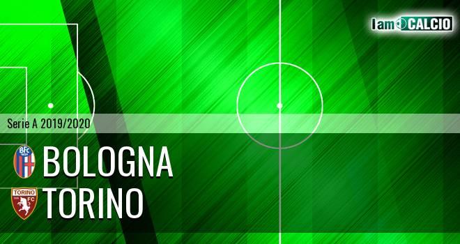 Bologna - Torino