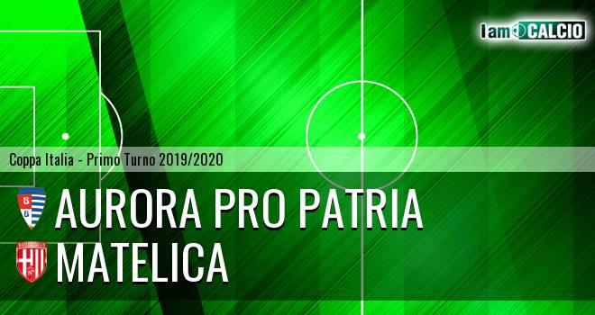 Aurora Pro Patria - Matelica