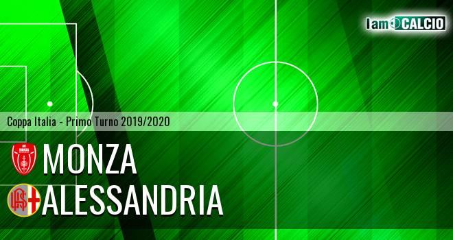 Monza - Alessandria