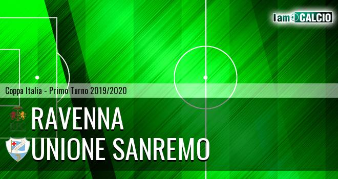Ravenna - Sanremese