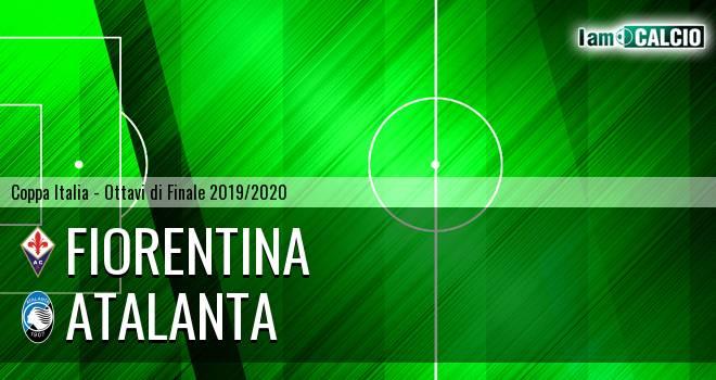 Fiorentina - Atalanta