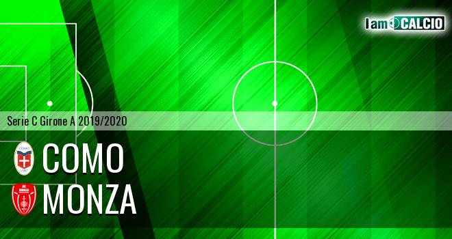 Como - Monza