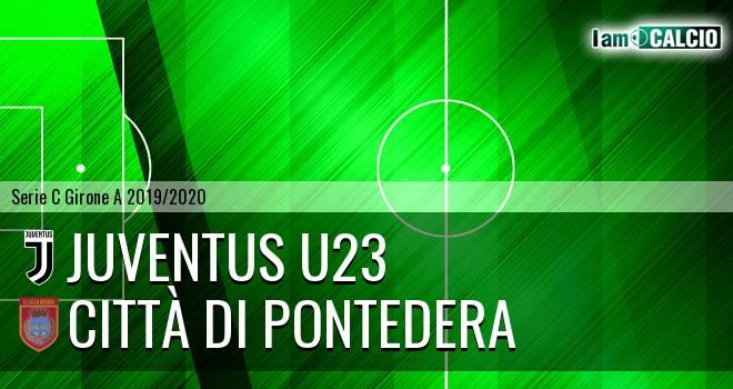 Juventus U23 - Città di Pontedera