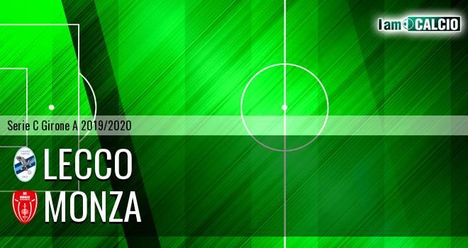 Lecco - Monza
