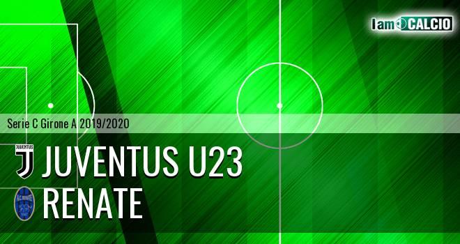 Juventus U23 - Renate