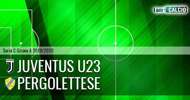Juventus U23 - Pergolettese