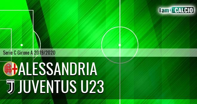 Alessandria - Juventus U23