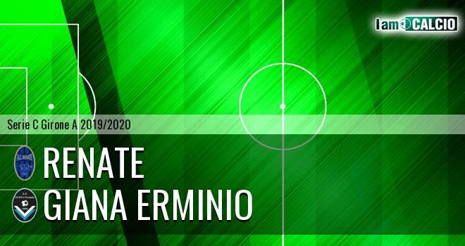 Renate - Giana Erminio