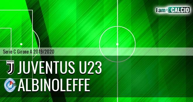 Juventus U23 - Albinoleffe