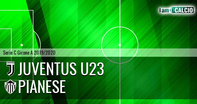 Juventus U23 - Pianese