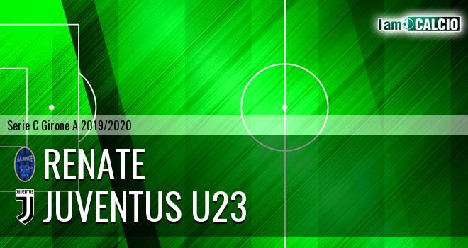 Renate - Juventus U23