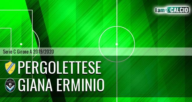 Pergolettese - Giana Erminio