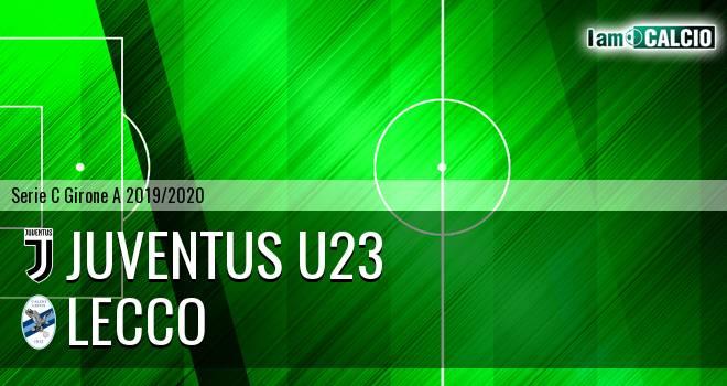 Juventus U23 - Lecco