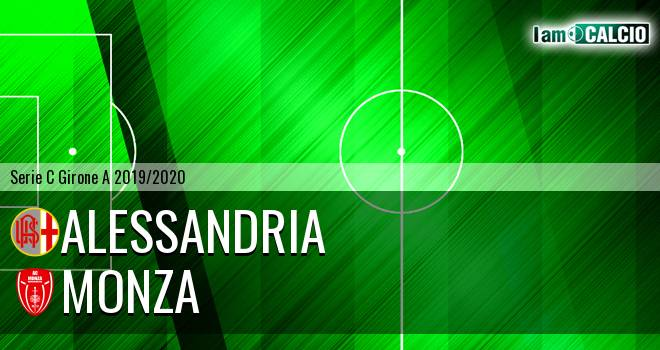 Alessandria - Monza