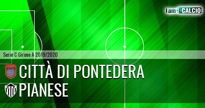 Città di Pontedera - Pianese