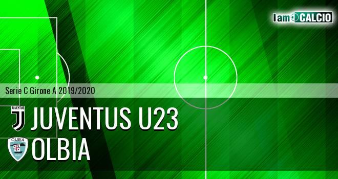 Juventus U23 - Olbia