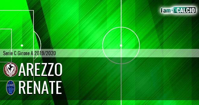 Arezzo - Renate