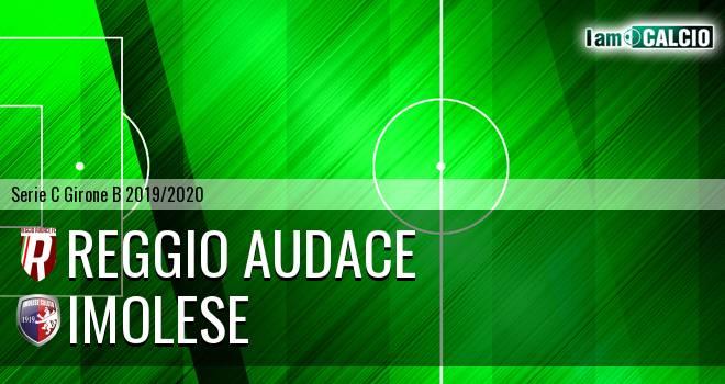 Reggio Audace - Imolese