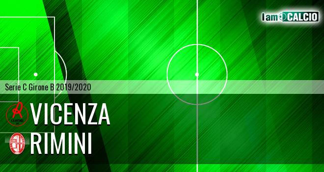 Vicenza - Rimini