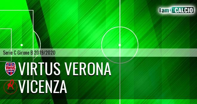 Virtus Verona - Vicenza