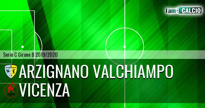 Arzignano Valchiampo - Vicenza