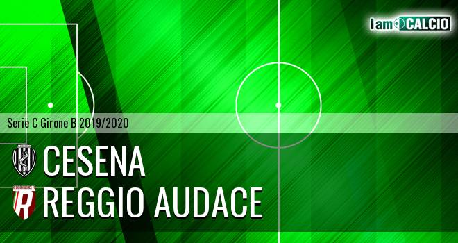 Cesena - Reggio Audace
