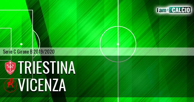 Triestina - Vicenza