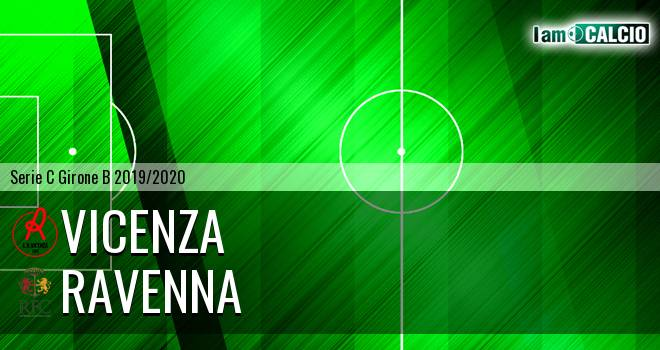 Vicenza - Ravenna