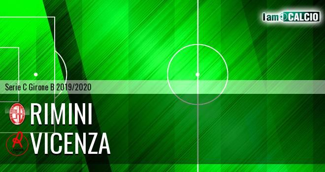 Rimini - Vicenza