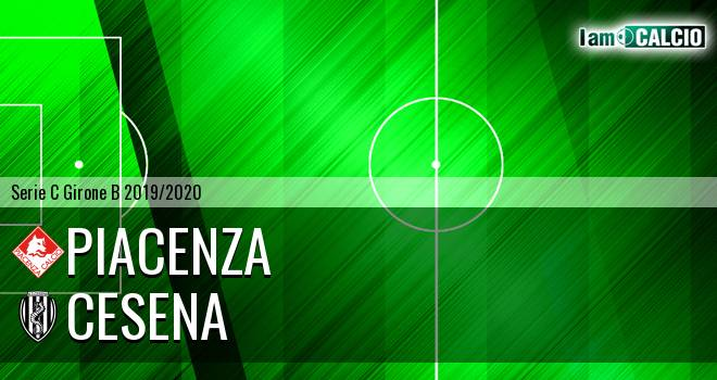 Piacenza - Cesena